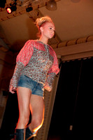 Chesterfield College Fashion Show 2010
